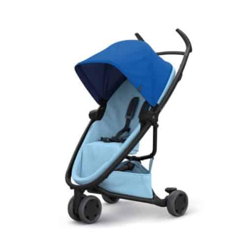 Quinny Zapp Flex Stroller-Blue on Sky (NEW)