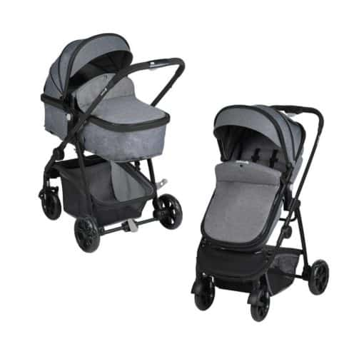 Safety 1st Hello 2in1-Black Chic (NEW 2021)