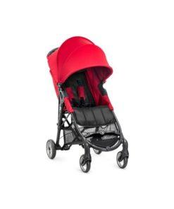 Baby Jogger City Mini Zip-Red