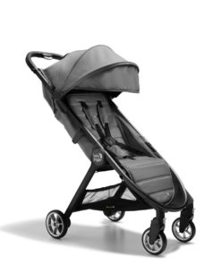 Baby Jogger City Tour 2 Compact Fold Stroller-Shadow Grey