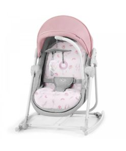 Kinderkraft UNIMO 5in1 Cradle-Peony Rose